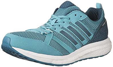 finest selection a451e b9803 adidas Mens Adizero Tempo 9, Energy Blue, 7 D