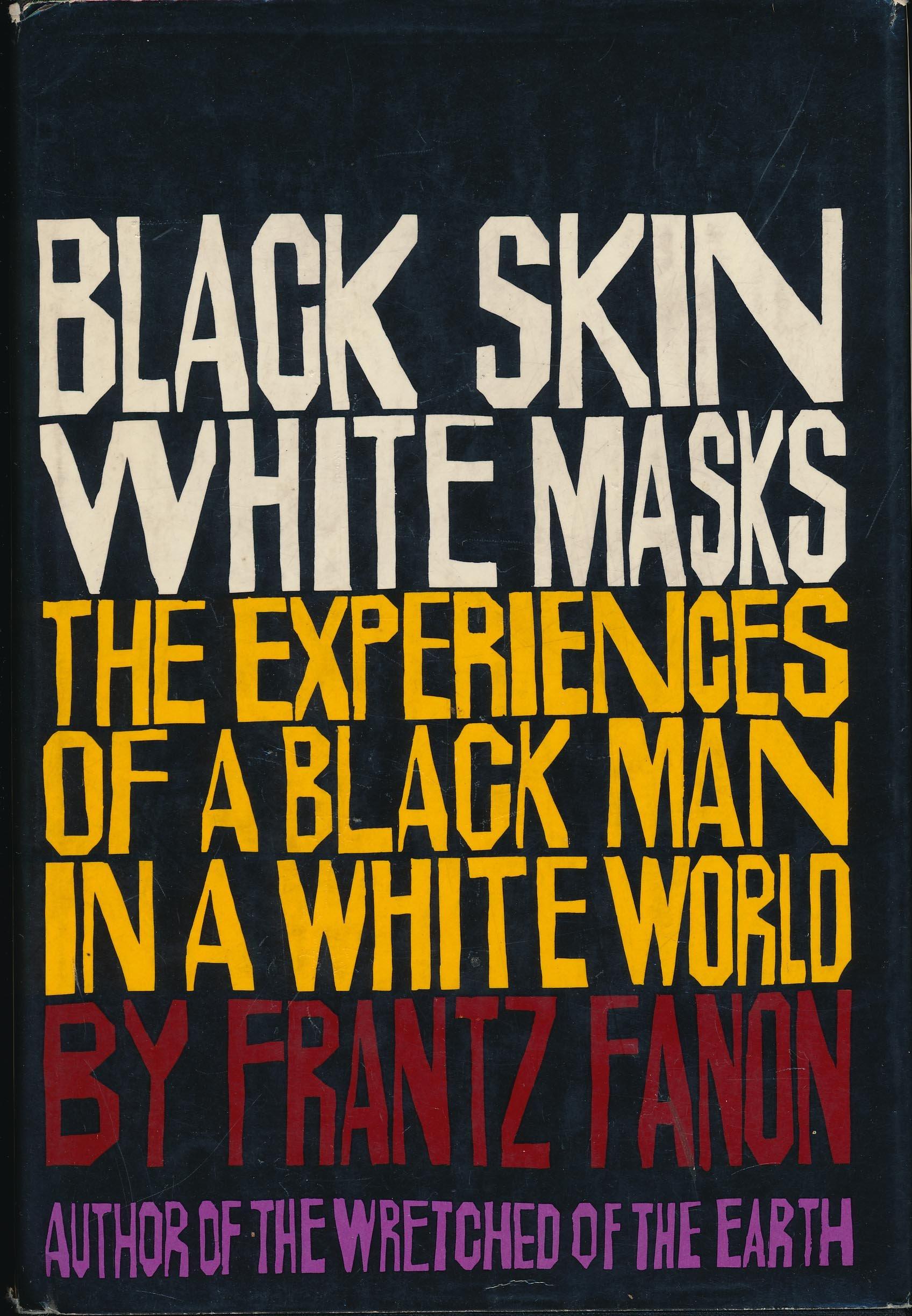 Black Skin White Masks Experiences product image
