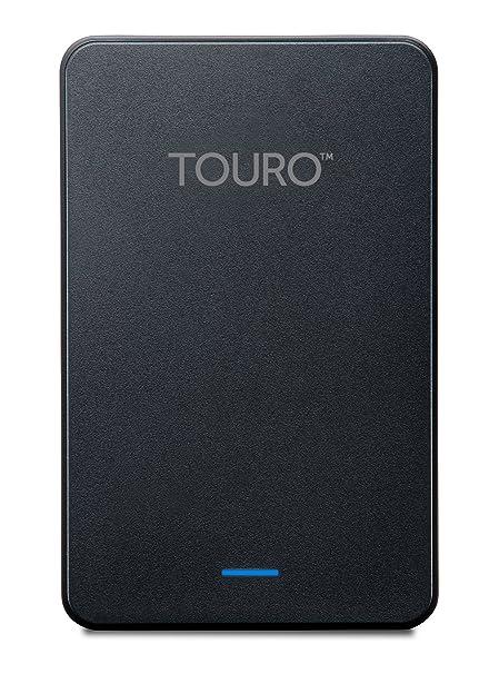 HGST Touro Mobile 1TB USB 30 External Hard Drive Black HTOLMX3NA10001ABB
