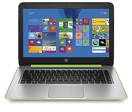 "HP Stream 14-z001ns - Portátil de 14"" (AMD Quad-Core A4"