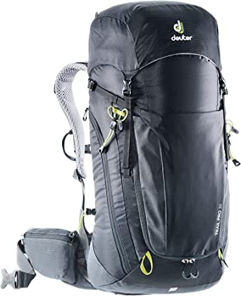 Deuter Trail Pro 36 Backpacking Backpack