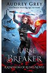 Curse Breaker: Kingdom of Runes Book 2 Kindle Edition