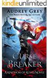 Curse Breaker: Kingdom of Runes Book 2