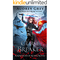 Curse Breaker: Kingdom of Runes Book 2 book cover