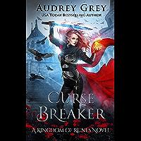 Curse Breaker: Kingdom of Runes Book 2 (English Edition)