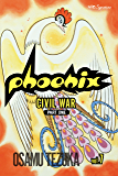 Phoenix, Vol. 7: Civil War: Part 1