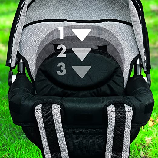 d1994f1d453 Amazon.com   Chicco Smart Support Backpack