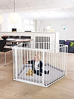 Room Divider Fireguard Wall Mounting Kit Babydan Playpen