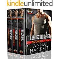 Team 52 Box Set: Books 1-3