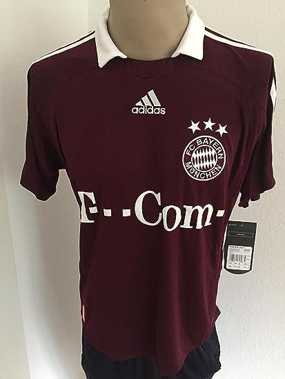 adidas Maillot FC Bayern Munich de Champions League 2006