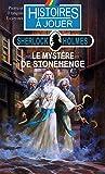 Le Mystere de Stonehenge