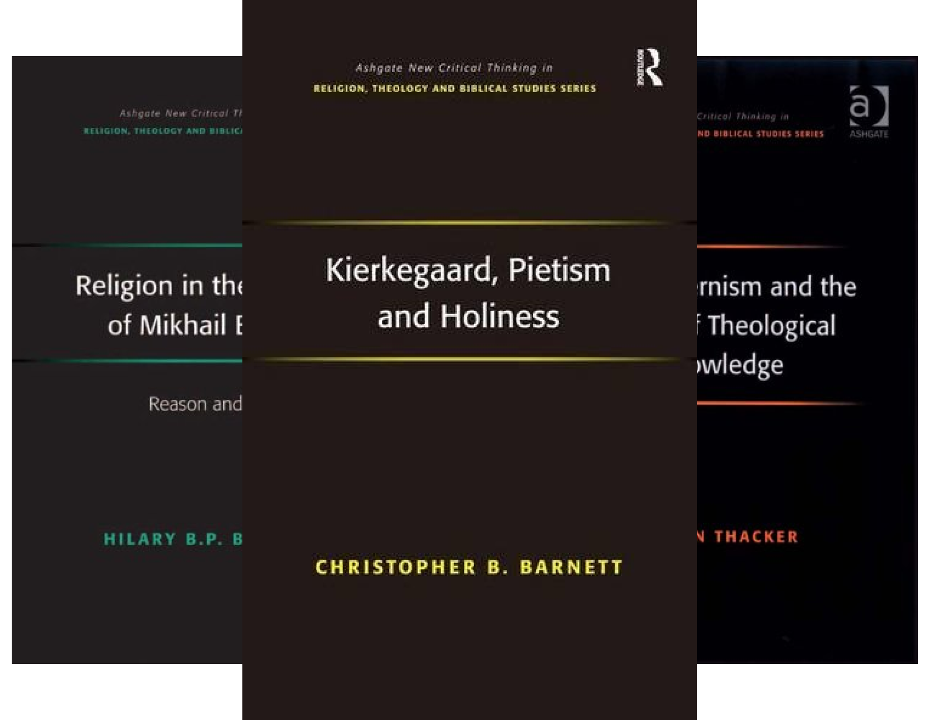 Routledge New Critical Thinking in