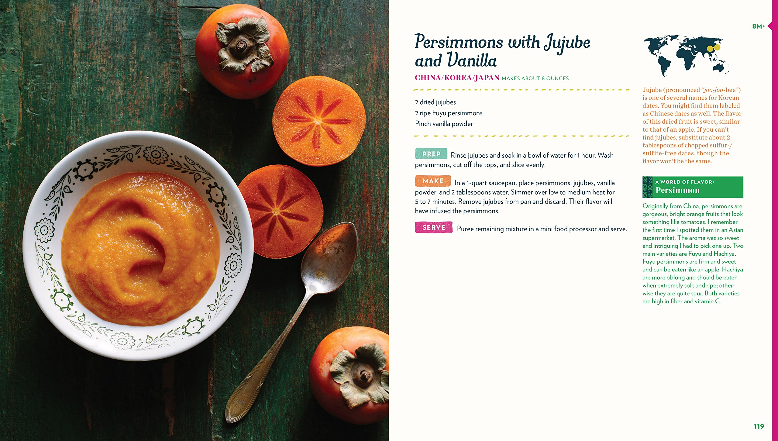 Amazon around the world in 80 purees easy recipes for global amazon around the world in 80 purees easy recipes for global baby food 9781594748950 leena saini books forumfinder Images