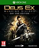 Deus Ex: Mankind Divided - Day-One Edition - Xbox One