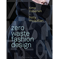 Zero Waste Fashion Design (Required Reading Range) book cover