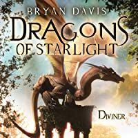 Diviner: Dragons of Starlight, Book 3