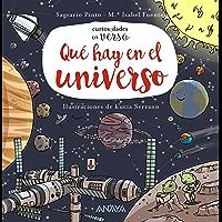 Qué hay en el universo (PRIMEROS LECTORES (1-5