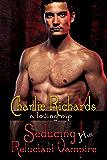 Seducing His Reluctant Vampire (A Loving Nip Book 9)