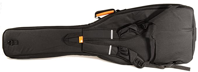 Ashton ARM1800 Gigbag - Funda para guitarra de conciertos: Amazon.es: Instrumentos musicales