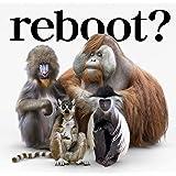 reboot ~あきらめない詩~ / 流れ星