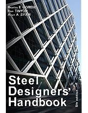 Steel Designers' Handbook