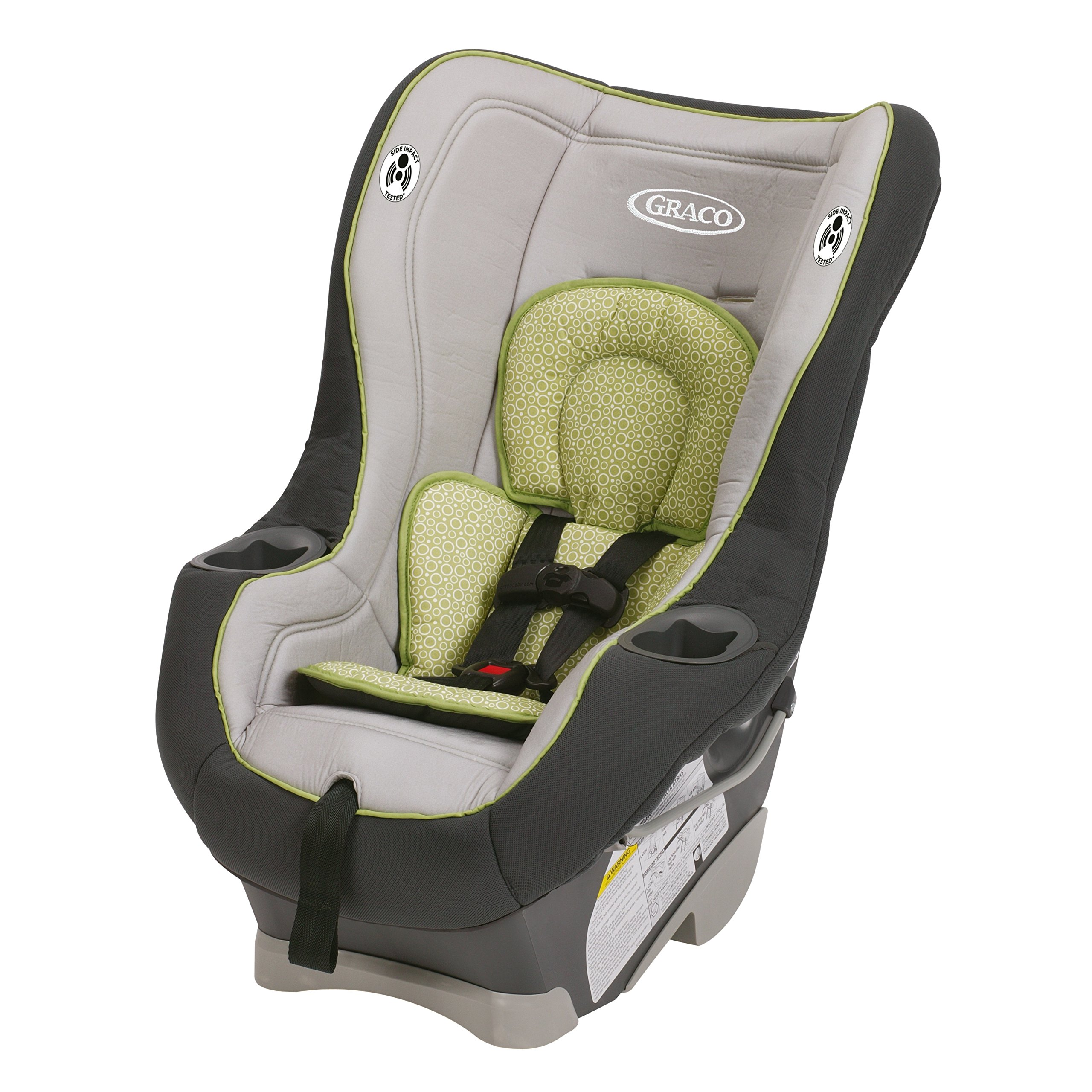 Amazon.com : Graco My Ride 65 Convertible Car Seat, Sully, One Size ...