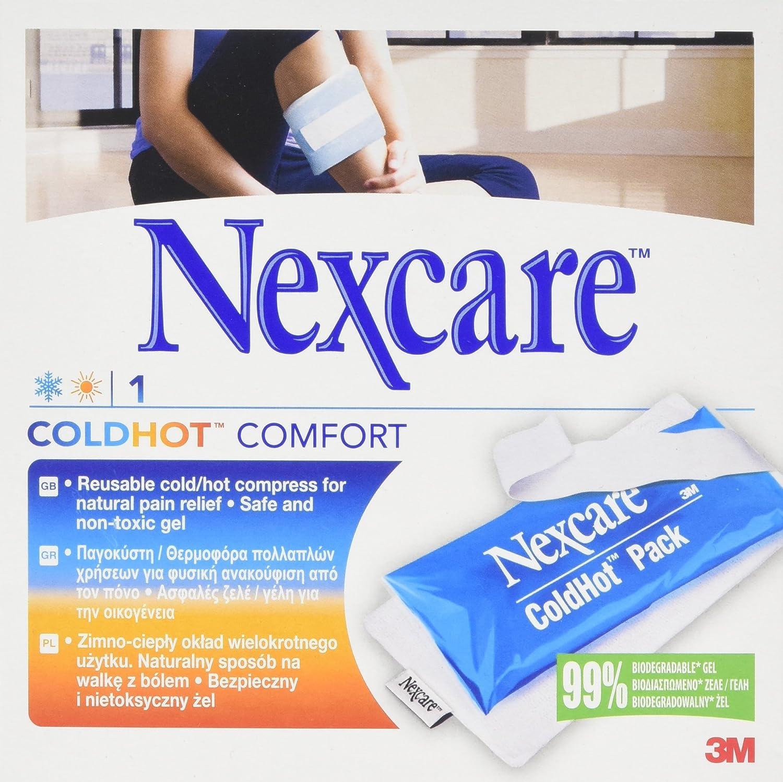 3M - Nexcare Coldhot Comfort 10X26,5Cm: Amazon.es: Salud y cuidado personal