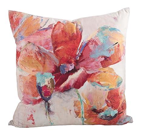 Amazon.com: 9067 el Mercado de las flores Collection diseño ...