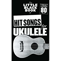 The Little Black Book Of Hit Songs For