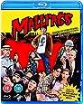 Mallrats [Blu-ray] [Region Free]