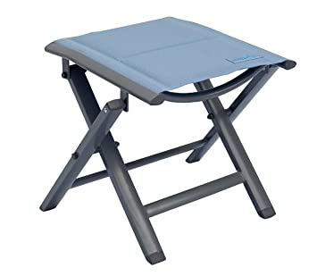 Awe Inspiring Meerweh Camping Stool Luxury Padded With Quick Dry Foam Caraccident5 Cool Chair Designs And Ideas Caraccident5Info