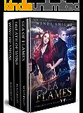 Star Crossed Academy Box Set: Books 1-3