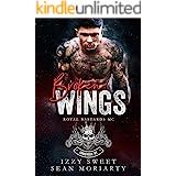 Broken Wings (RBMC: Louisville, KY)