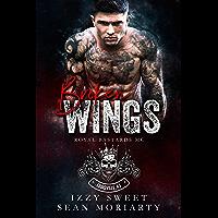 Broken Wings: Royal Bastards MC (English Edition)