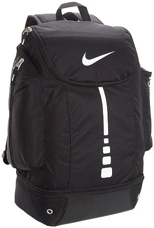 nike hoops elite ball backpack