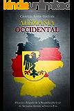Alemania Occidental: Historia y Legado de la República Federal de Alemania durante la Guerra Fría