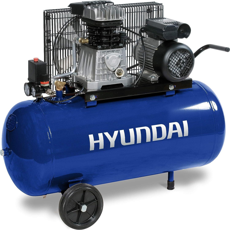 HYUNDAI HY-HYACB100-31 Compresor 100 L-3 Hp, HYACB100-31
