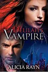 Delilah's Vampire Kindle Edition