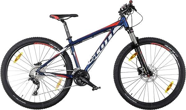 SCOTT - Bicicleta De Montaña Aspect 725: Amazon.es: Deportes y ...