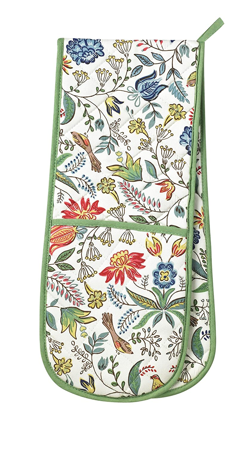 Ulster Weavers Arts and Crafts Double Oven Glove