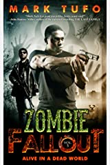 Zombie Fallout 5  Alive In A Dead World Kindle Edition