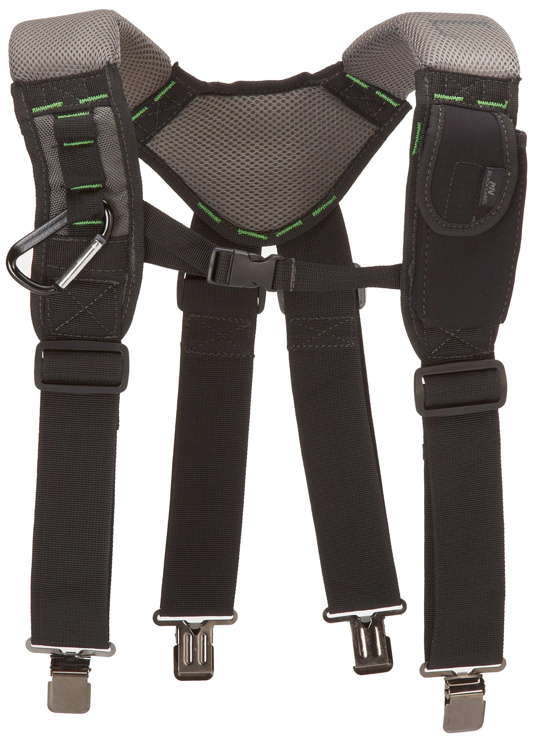 McGuire-Nicholas BL-30289 Gelfoam Suspenders