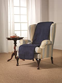 HomeGlow B Warm Heated Chair Seat Cover