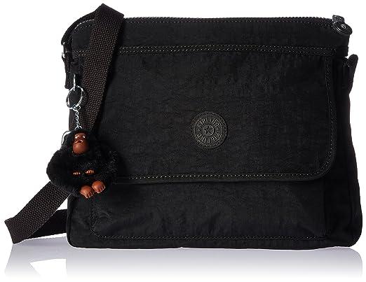 5414a4102 Kipling Aisling Solid Crossbody Bag Convertible Cross Body: Amazon ...