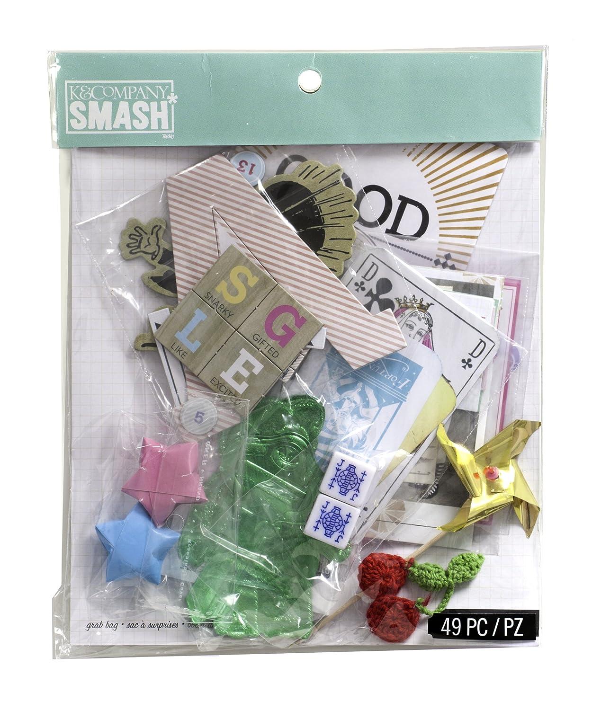 SMASH SMASH SMASH Retro Grab Bag- B00B8MY762 | Zürich  16ce80