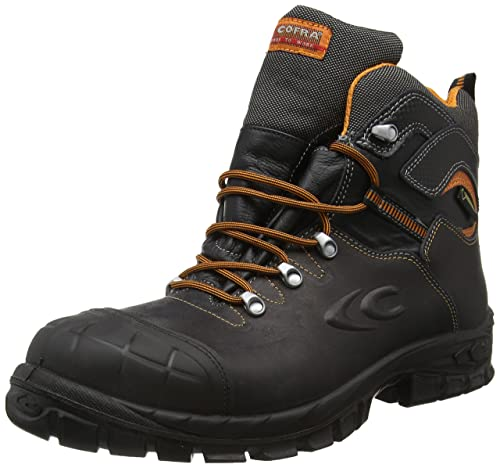 Cofra 13030 – – 000.w42 Talla 42 S3 WR SRC – Zapatillas de Seguridad