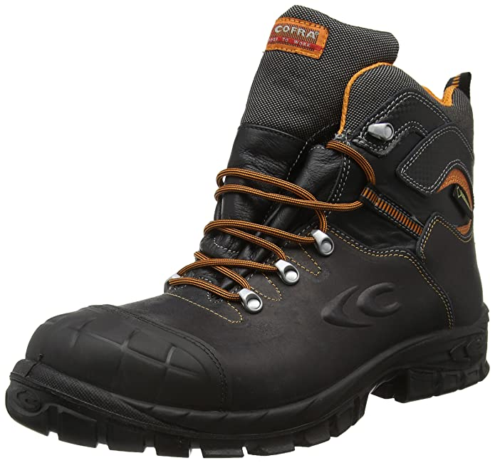 88269bef326 Cofra Galarr Gore-TEX Safety Boots: Amazon.co.uk: DIY & Tools