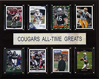 product image for NCAA Football BYU Cougars All-Time Greats Plaque