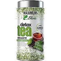 Maximum Slim Detox Tea de Best Premium Slim