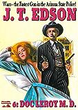 Waco 6: Doc Leroy M.D. (A Waco Western)